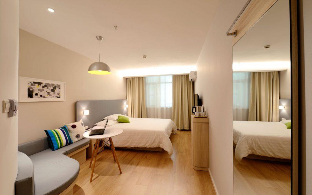 Een geschikte vloer voor in de slaapkamer